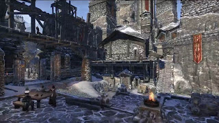 e3 2015 the elder scrolls online tamriel unlimited orsinium