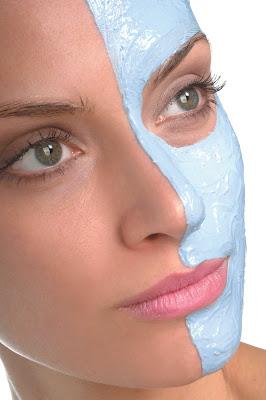 sivilceler için lavanta maskesi