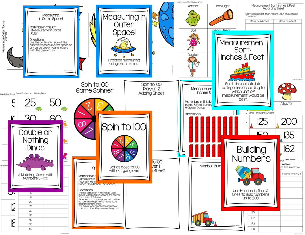 http://www.teacherspayteachers.com/Product/Take-Home-Math-Kits-30-Games-for-Students-and-Their-Families-377451