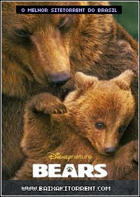 Capa Baixar Filme Ursos Dublado Torrent Baixaki Download
