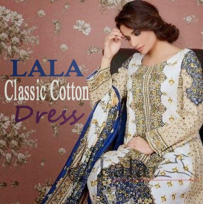 Lala Classic Cotton Dress Collection