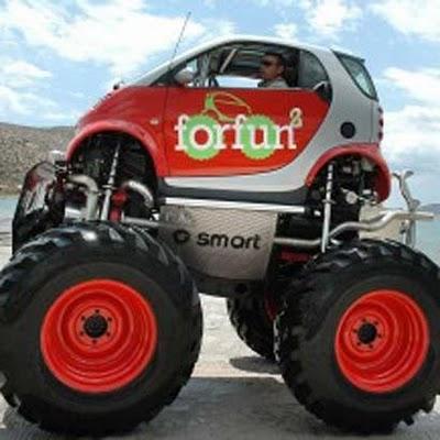 τροποποίηση + αυτοκίνητο + + μοναδική modifikasi + Mobil