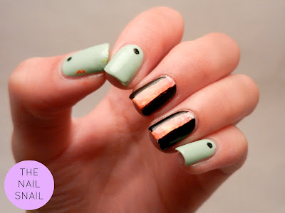Jasmeen's Nails