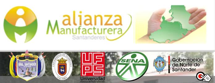Clic en la Foto para conocer la Alianza Marroquinera de los Santanderes