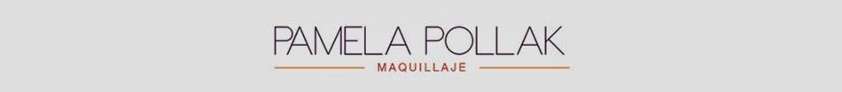 PAMELA POLLAK, Maquillaje