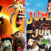 RATINGS: De Madagascar 3, Jumanji y más | domingo, 26 de julio de 2015 | 5PM a 11PM
