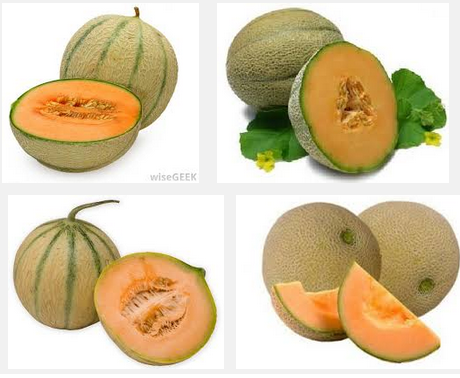 how to ripen a cut honeydew melon