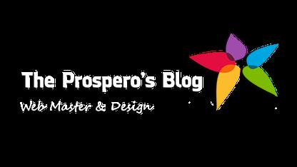 Prospero's Blog*