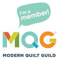 Modern Quilt Guild Memeber