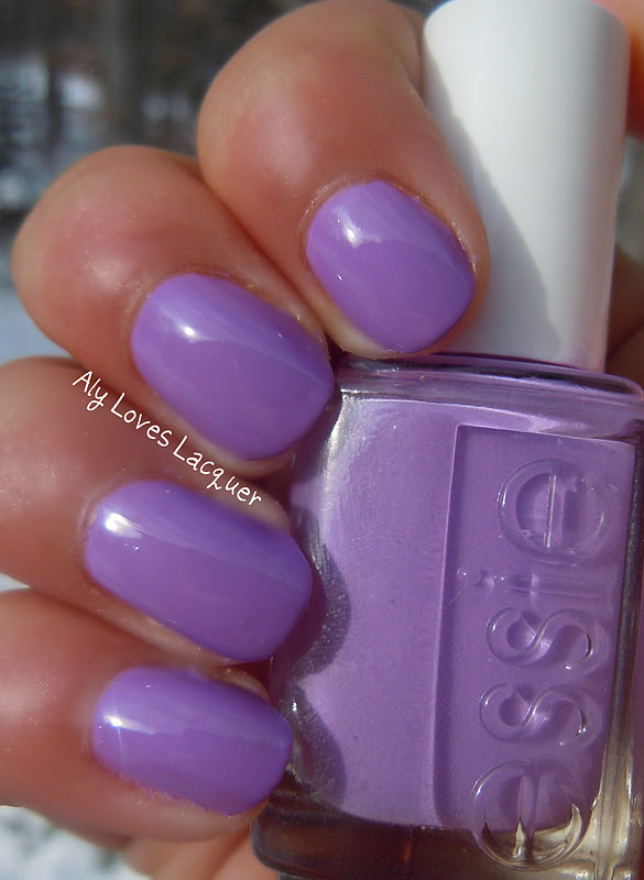 Essie - Play Date - Of Life And Lacquer