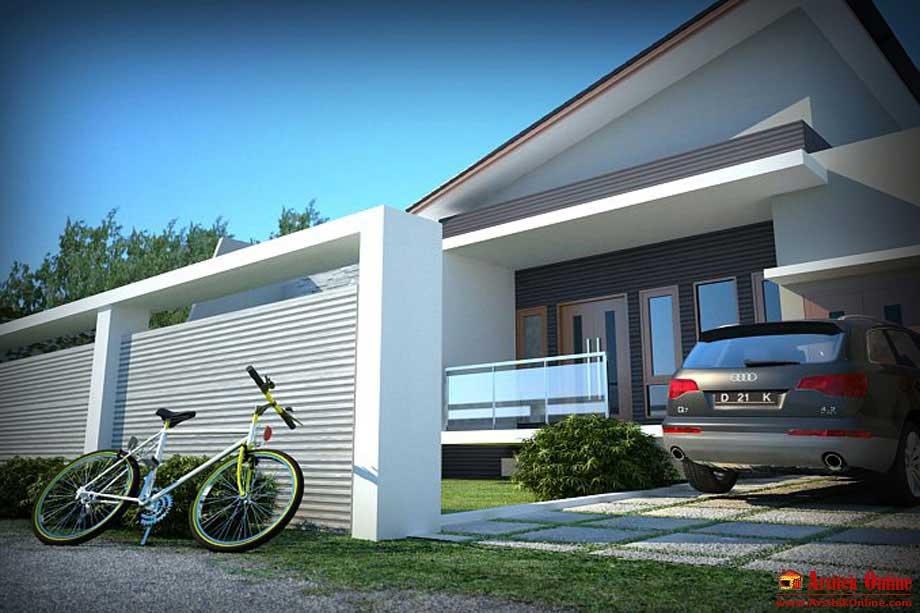 cara menghitung biaya arsitek rumah