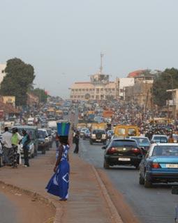 Bissau: Deputados da Comissão Permanente convocados para discutir crise no país