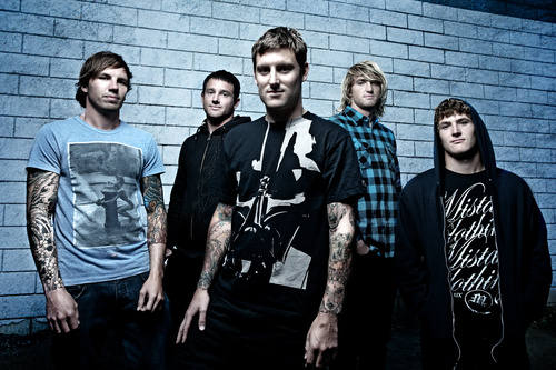 Parkway Drive Live in Manila, Ticket Prices, Details, Venue, Poster