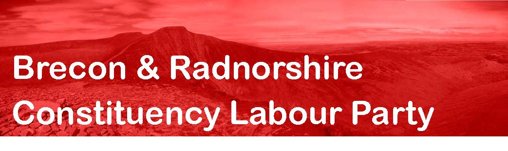 Brecon & Radnorshire Labour