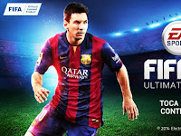 FIFA 15 Ultimate Team Apk v1.0.6