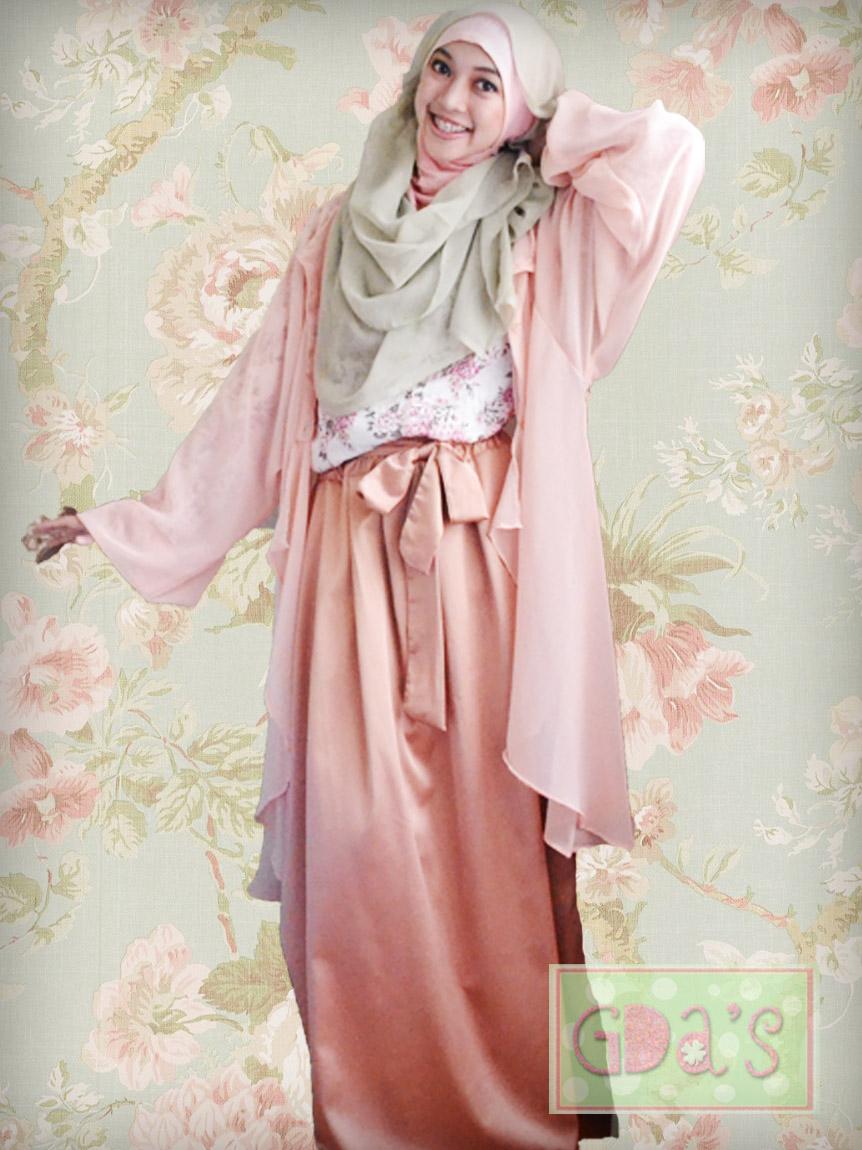 GDa'S by Ghaida: girly formal look 2