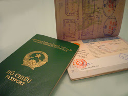 Pago Visado Vietnam en Embajada