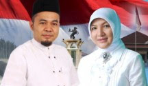 SELAMAT &amp; SUKSES HELMI - LINDA