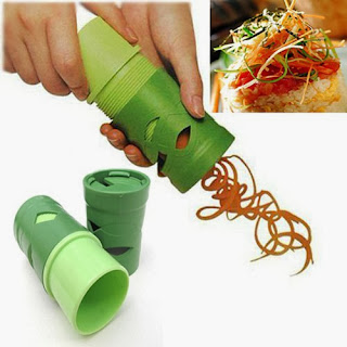 Multifunction Vegetable & Fruit Twister