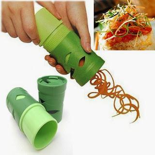 Multifunction Vegetable & Fruit Twister