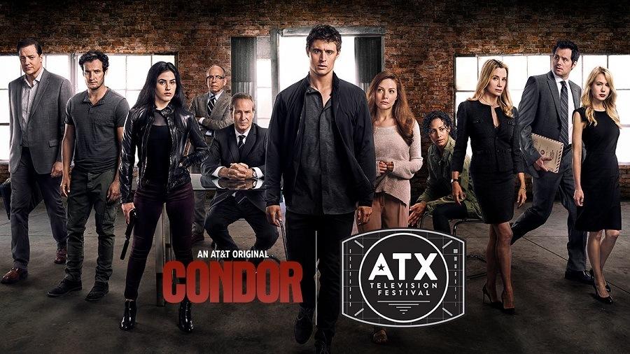 Série Condor - 1ª Temporada Legendada  Torrent
