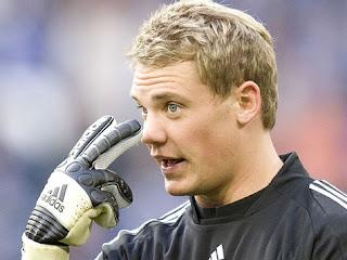 Neuer bertekad untuk membawa Jerman menjadi juara