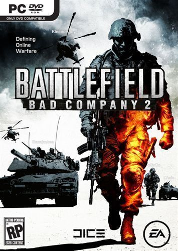 Battlefield Bad Company 2 FR + Crack Download