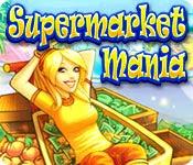 เกมส์ Supermarket Mania