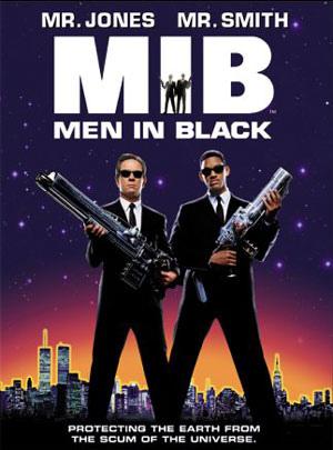 Hombres de negro (1997)