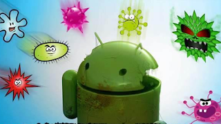 Jenis Virus Android