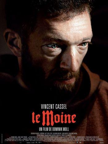 L'impossible blog ciné: Journée pieuse au ciné entre la robe de bure de Vincent Cassel et la ...