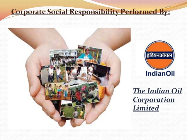 the corporate and consumer responsibilities of companies A guide to corporate social responsibility (csr) 1 responsibilities corporations o meet consumer.