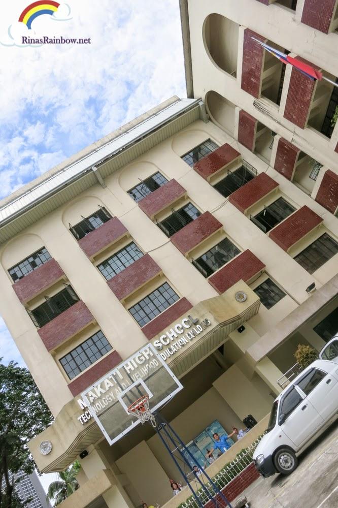 Makati High School