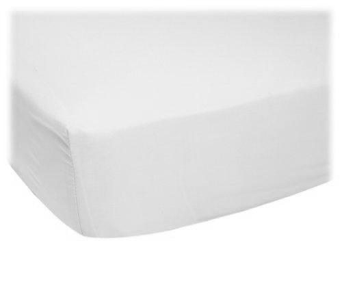 Crib reviews mattress baby