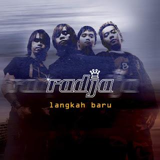 Radja - Jujur (from Langkah Baru)