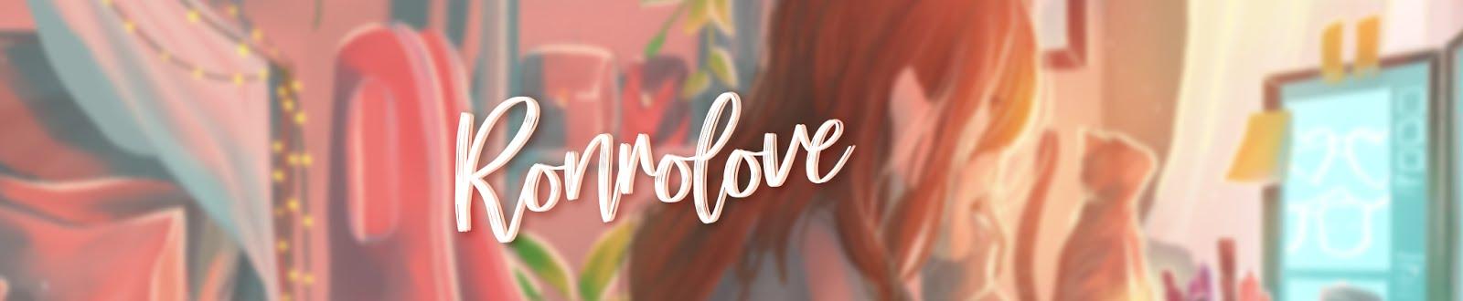 Ronro Love