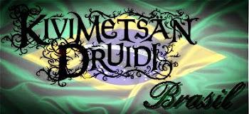 Kivimetsan Druidi Brasil