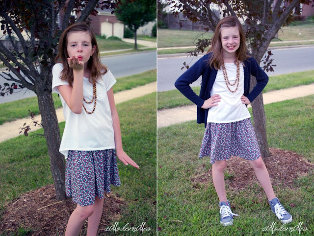 Back-to-School Style with Old Navy — a Modern Mrs.