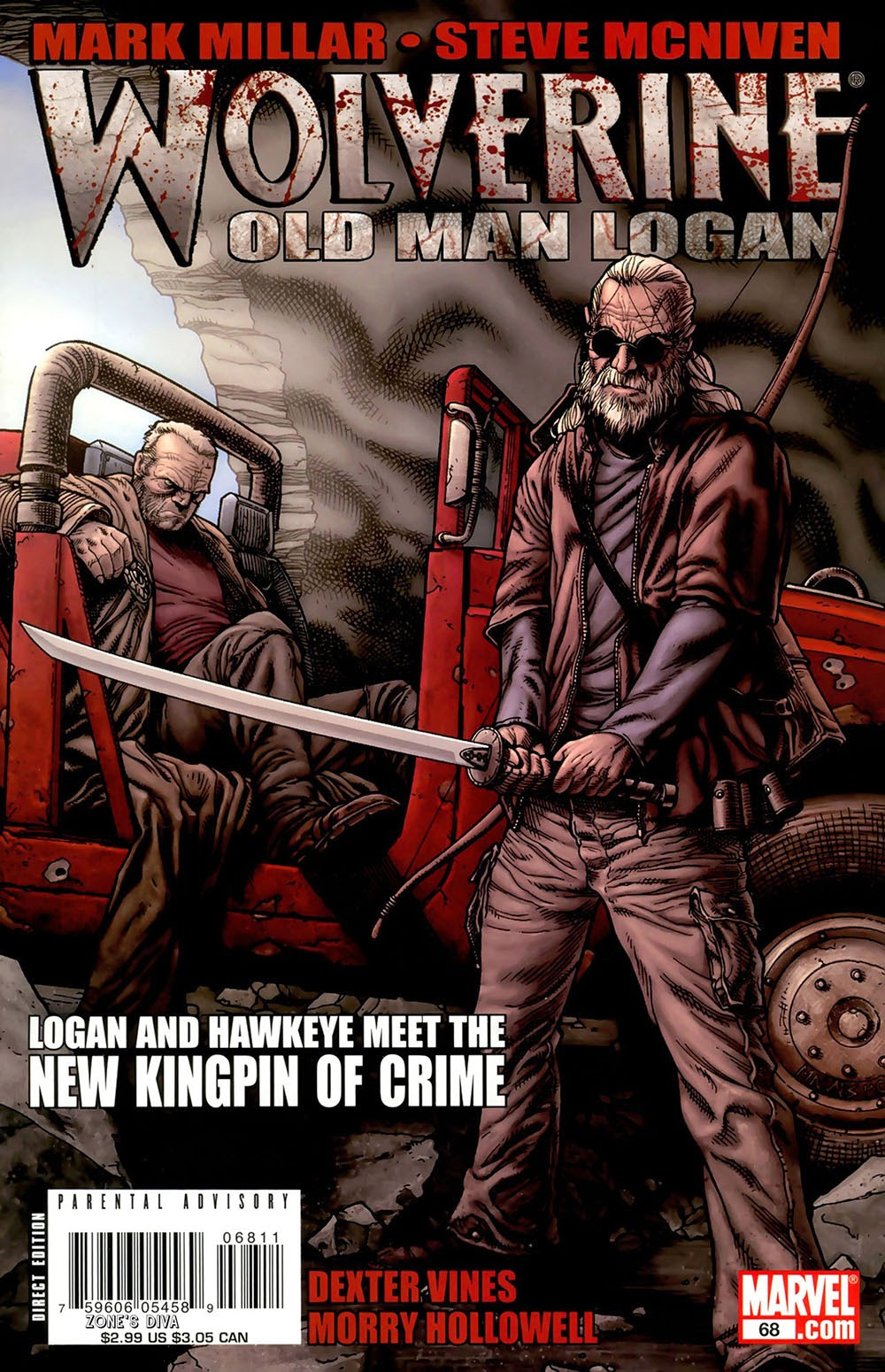 old man logan 03 viewcomic reading comics online