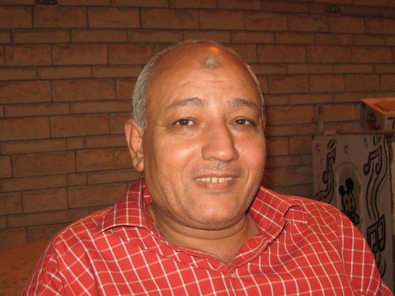 هشام عبد العظيم