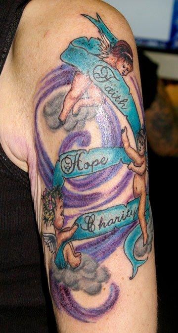 Tattoo Symbolism Tattoos To Symbolize Your Love