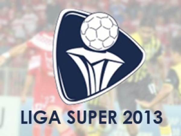 Keputusan Liga Super 19 Januari 2013