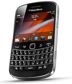 Harga BB Blackberry Terbaru September 2012