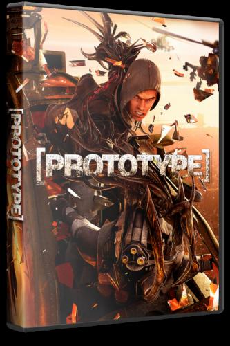 Prototype (2009)  PL