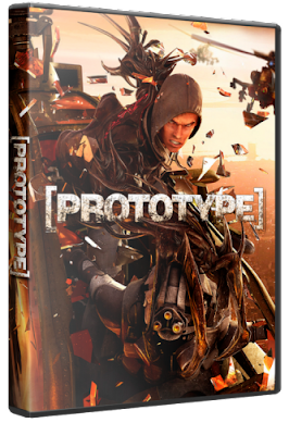 Prototype PC Game