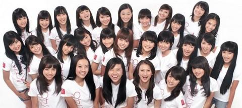 girlband JKT 48