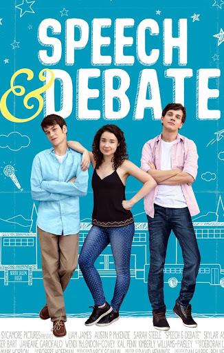 Speech & Debate (2017)