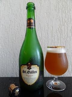 Sankt Gallen - Weissbier