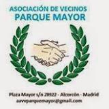 ASOCIACIÓN DE VECINOS PARQUE MAYOR (ALCORCÓN):