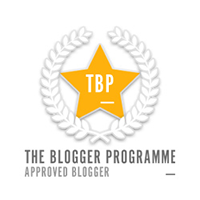 THE BLOGGER PROGRAM